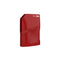 Mercku M6 AX1800 Wi-Fi 6 Dual-Band Mesh Router - Red