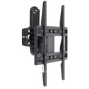 RCA Articulating TV Wall Mount 23-in to 46-in - Black