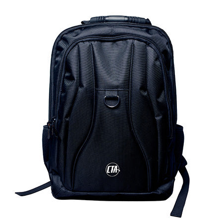 CTA Digital Universal Gaming Backpack for Xbox One and PS4 - Black