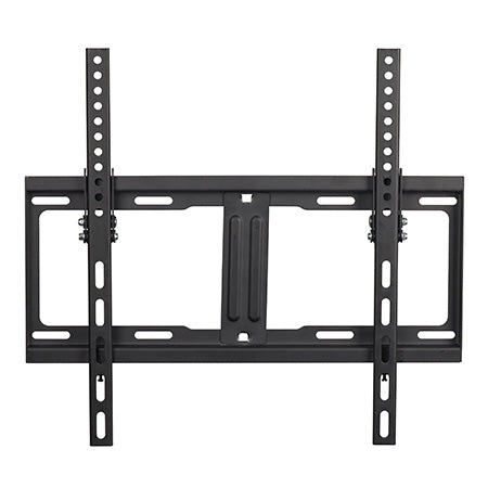 RCA Ultra Thin Tilting TV Wall Mount 32-in to 55-in - Black