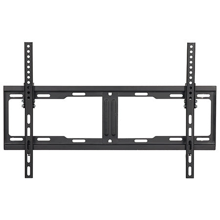 RCA Ultra Thin Tilting TV Wall Mount 37-in to 70-in - Black
