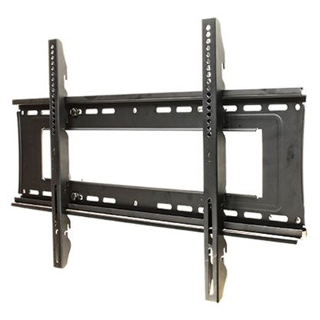 Mustang Fixed TV Wall Mount 40-in to 70-in - Black