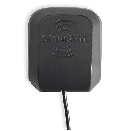 SirusXM Universal Car Antenna with Magnetic Mount - Black