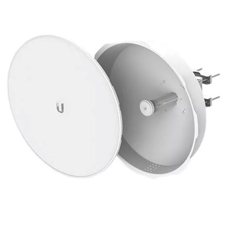 Ubiquiti airMAX PowerBeam AC ISO 5-GHz 25-dBi Bridge with RF Isolated Reflector Gen2