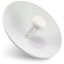 Ubiquiti airMAX PowerBeam M2 2.4-GHz 18-dBi 400-mm High Performance Bridge