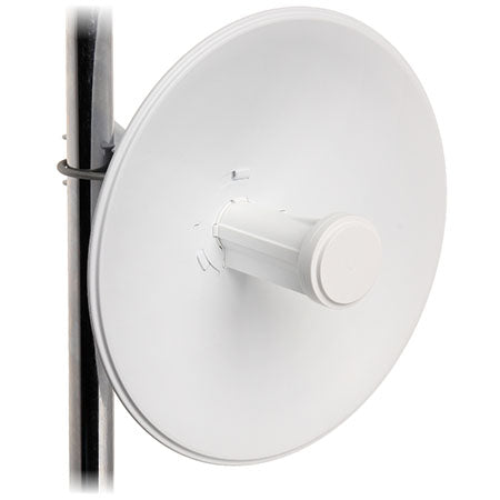 Ubiquiti airMAX PowerBeam M5 5-GHz 22-dBi 300-mm High Performance Bridge
