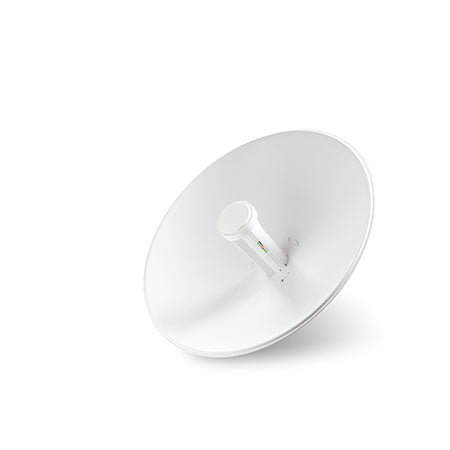 Ubiquiti airMAX PowerBeam M5 5-GHz 25-dBi 400-mm High Performance Bridge