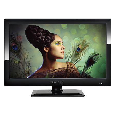 Proscan 19-in 720p 60-Hz LED TV with ATSC