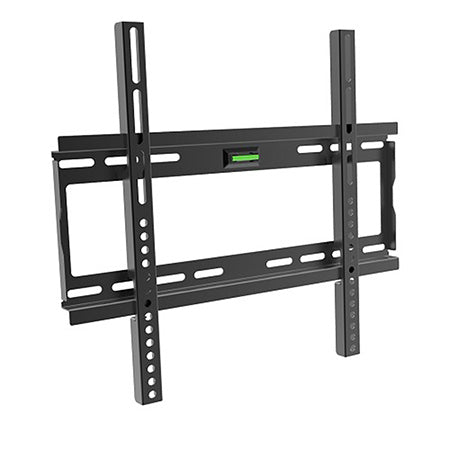 Prime Mounts Fixed TV Wall Mount 23-in to 42-in - Black