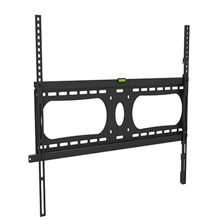 Prime Mounts Fixed TV Wall Mount 32-in to 75-in - Black