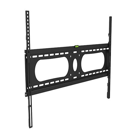 Prime Mounts Fixed TV Wall Mount 42-in to 95-in - Black