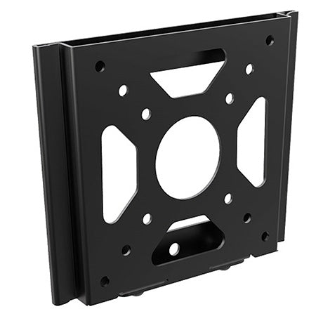 Prime Mounts Fixed TV Wall Mount 10-in to 24-in - Black