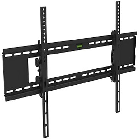 Prime Mounts Heavy Duty Tilting TV Wall Mount 40-in to 95-in - Black