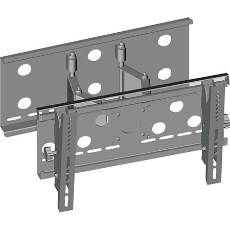 Pyle Articulating TV Wall Mount 23-in to 37-in - Black