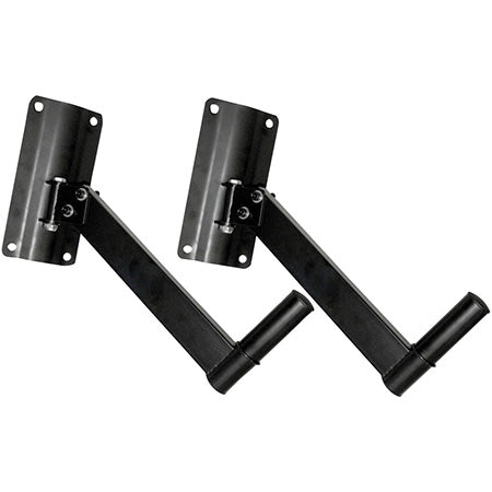 Pyle Wall Mount Speaker Bracket (Pair)