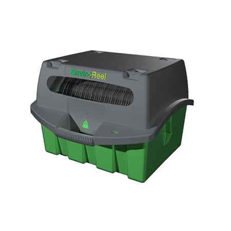 PerfectVision Enviroreel 1000-ft Cable Dispenser - Green