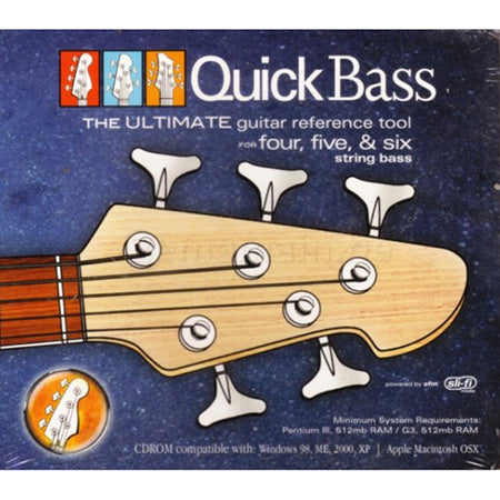 SLI-FI Quick Bass Training Software