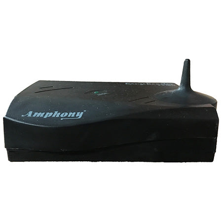 Amphony 2.4-GHz Digital Wireless Transmitter