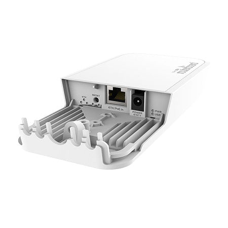 MikroTik Wireless Wire 60-GHz Point to Point Gigabit Link Kit