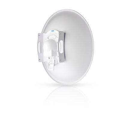 Ubiquiti airMAX RocketDish 5-GHz 30-dBi-Dual Polarity Light Weight Parabolic Antenna