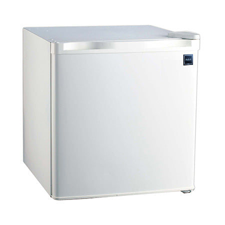 RCA 1.1-cu ft Compact Upright Freezer - White