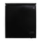 RCA 5.1 CU FT Compact Chest Freezer - Black