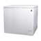 RCA 7.1 CU FT Compact Chest Freezer - White
