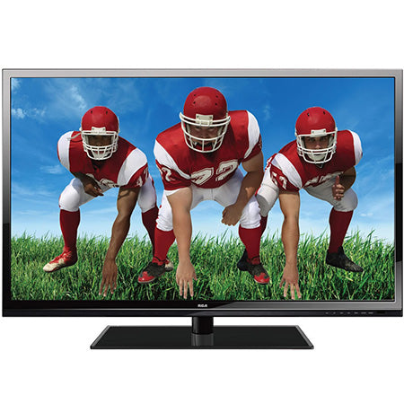 RCA 48-in 1080p D-LED HD TV