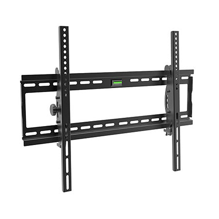 Prime Mounts Heavy Duty Tilting TV Wall Mount 32-in to 65-in - Black