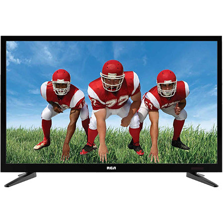 RCA 19-in 720p LED HD TV