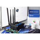 Teltonika Cat 4 LTE Professional Dual SIM Cellular Router