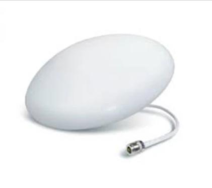 SureCall Ultra-Thin Wide Band 50-ohm Ceiling Dome Antenna - White