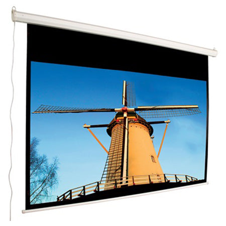 Mustang 120-in 16:9 Electric Projector Screen
