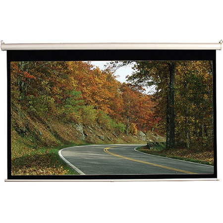 Mustang SC-M120D16:9 Manual Projection Screen