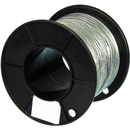SureConX Galvanized Steel Guy Wire 7 strand 20 gauge - 750-ft