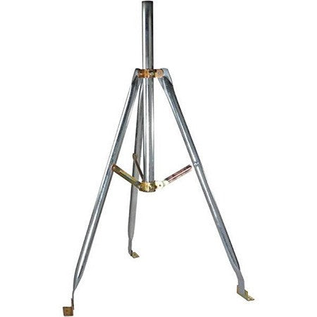 SureConX 0.9-meter (3-ft) Tripod Mount with Combo DSS Mast