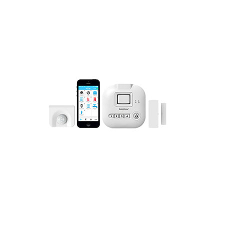 Skylink Connected Home Alarm System Starter Kit