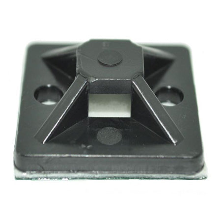 TDL Signature Series Cable Tie Mounting Base
