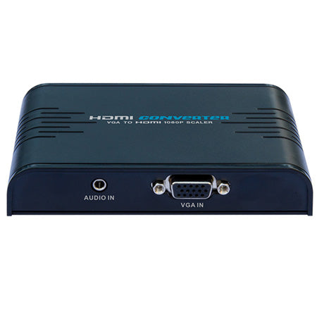 SecurLink VGA with Audio to HDMI 1080p Upscaler