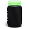 808 Grip Power Wireless Bluetooth Speaker with Qi Charging - Black