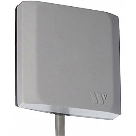 Winegard Square Shooter 64-km (40-mile) Outdoor Antenna - Grey