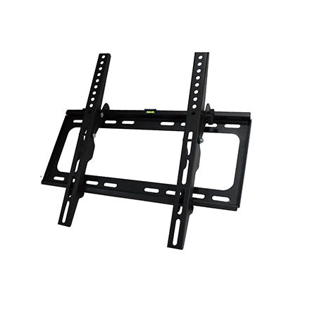 CJ Tech Tilting Low Profile TV Wall Mount Fits 23-in to 46-in - Black