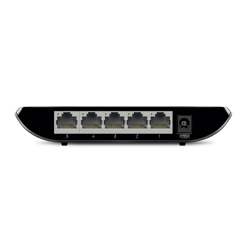 TP-Link 5-port Gigabit Unmanaged Desktop Network Switch