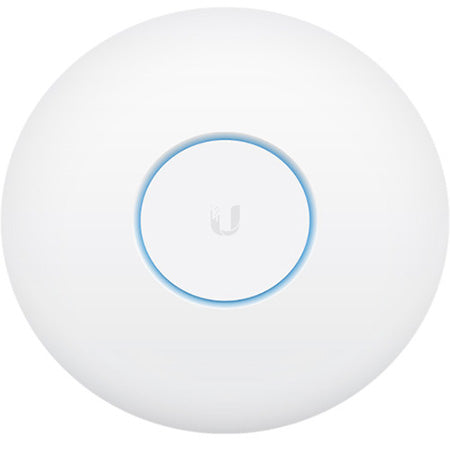 Ubiquiti 802.11ac Wave 2 Access Point with Dedicated Security Radio