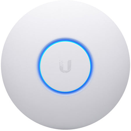 Ubiquiti UniFi Nano HD Access Point - 3 Pack PoE not included