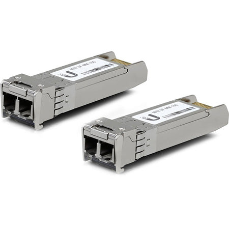 Ubiquiti Networks UF-MM-10G SFP+ Multi-Mode Fiber Module