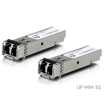 Ubiquiti Multi-Mode UFiber 1GBPS Module - 20 Pack