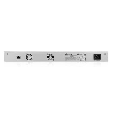 Ubiquiti UniFi Switch 16-port Managed PoE+ Gigabit with SFP - 150-watt - Rackmountable