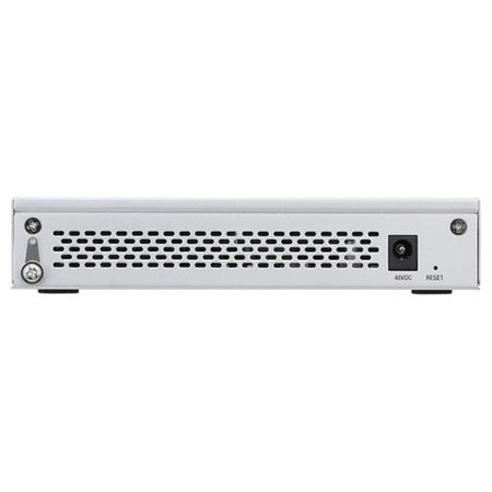Ubiquiti UniFi 8-port Gigabit Compliant Managed Switch with 4-port PoE - 60-watt
