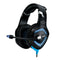 Veho Alpha Bravo GX-2 Gaming Headset with UBU 7.1 Surround Sound - Black